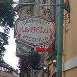 Bilde fra Restoran Angelus Varazdin