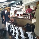 Cafe Yehoshua Foto