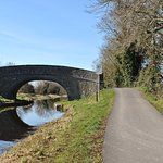 Offaly Grand Canal Greenway