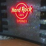 Hard Rock Cafe Harbourside Sydney