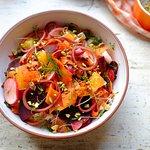 Salade 'Drop that biet'
