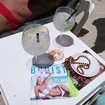 Foto van Sa Trinxa Beach Bar
