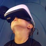 Virtual reality fun :)