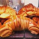 Croissant brioché