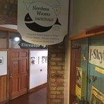Foto de Northern Waters Smokehaus