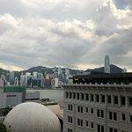 Фотография Sheraton Hong Kong Hotel & Towers