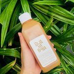 This one is Ginger Tonic which include ginger, apple,coconut water and lime.