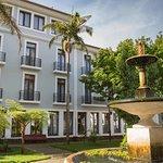 Azoris Angra Garden Plaza Hotel