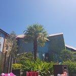 Foto de Parque Acuático Alton Towers