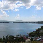 Bilde fra Lake Sevan