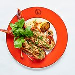 Our speciality - Shelfish (Lobster)