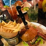 Billede af Hippo Bar & Grill