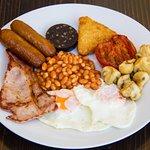 Englisg Breakfast