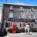 Photo of Old Custom House Inn Restaurant