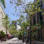 Photo of Downtown Honolulu