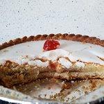 Takeaway Secret Recipe Bakewell Tart