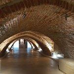 Przemyśl Cathedral basement