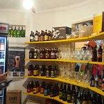 Loja de cervejas artesanais em Arraial D' Ajuda