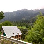 On the way to Sonmarg