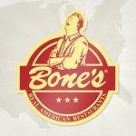 Bone's Restauranter🔥🔥