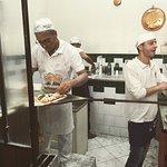 Foto de L'Antica Pizzeria da Michele