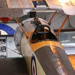 The Sopwith Pup