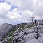 Fotografija – Pania della Croce