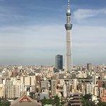 浅草豪景酒店照片