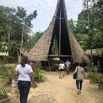 Reserva Natural Tanimboca照片