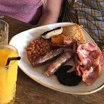 Ricco e buon breakfast