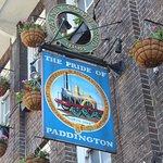 Pride of Paddington