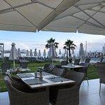 Acharavi Beach Hotel Photo