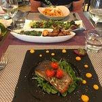Billede af Duo Restaurant & Bar