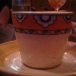 Delicious cafe era food