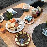 انيس فطور صباح يوم العيد