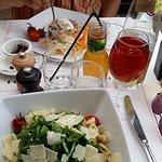 Foto de Restaurant Villa Ephrussi de Rotschild