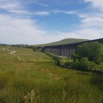 Ribblehead Viaduct照片