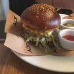 Joy Burger照片