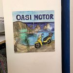 Photo of Oasi Motor