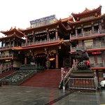 車城福安宮照片
