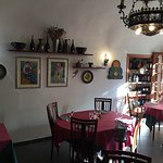 Photo of TAVERNA AL 29