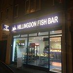 Zdjęcie Hillingdon Fish Bar