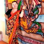 Spiritual trip north india