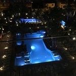 美丽海滩阿瓜酒店照片