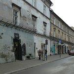 Kazmierz - Ulica Józefa