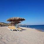 Foto de Xerokambos (Exotic Beach)