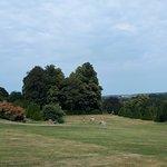 Foto de Chilham Castle Gardens