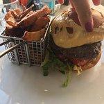 Meet Burger Photo