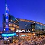 Amway Center resmi