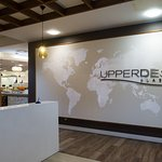 Upperdeck Lounge